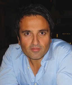 Adrian Askarieh Produzent