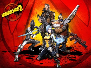 Borderlands2-Simple