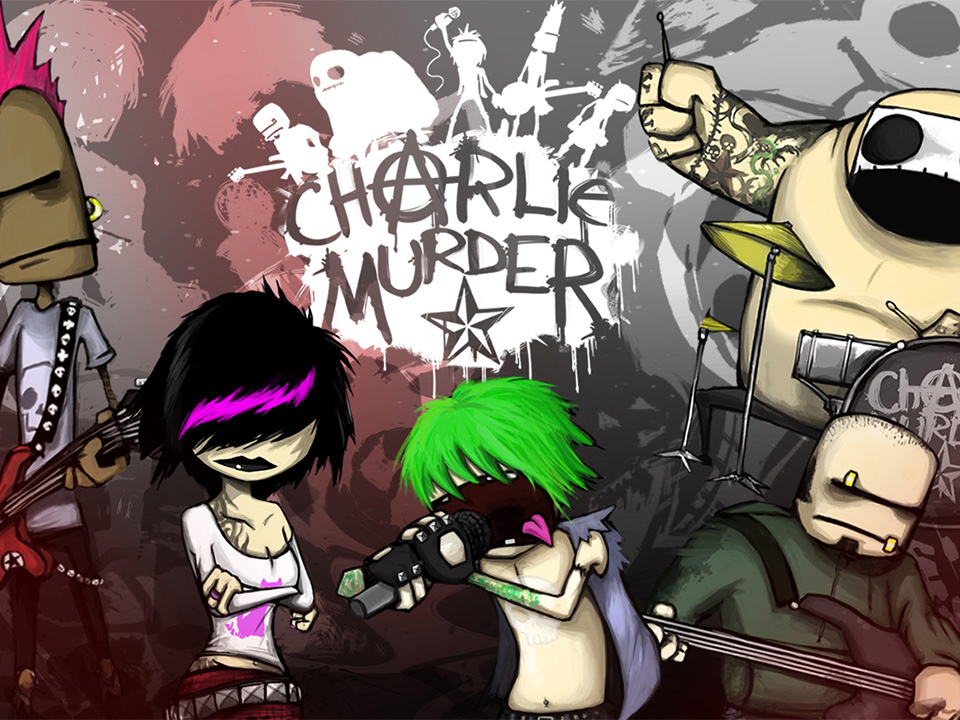 Charlie Murder