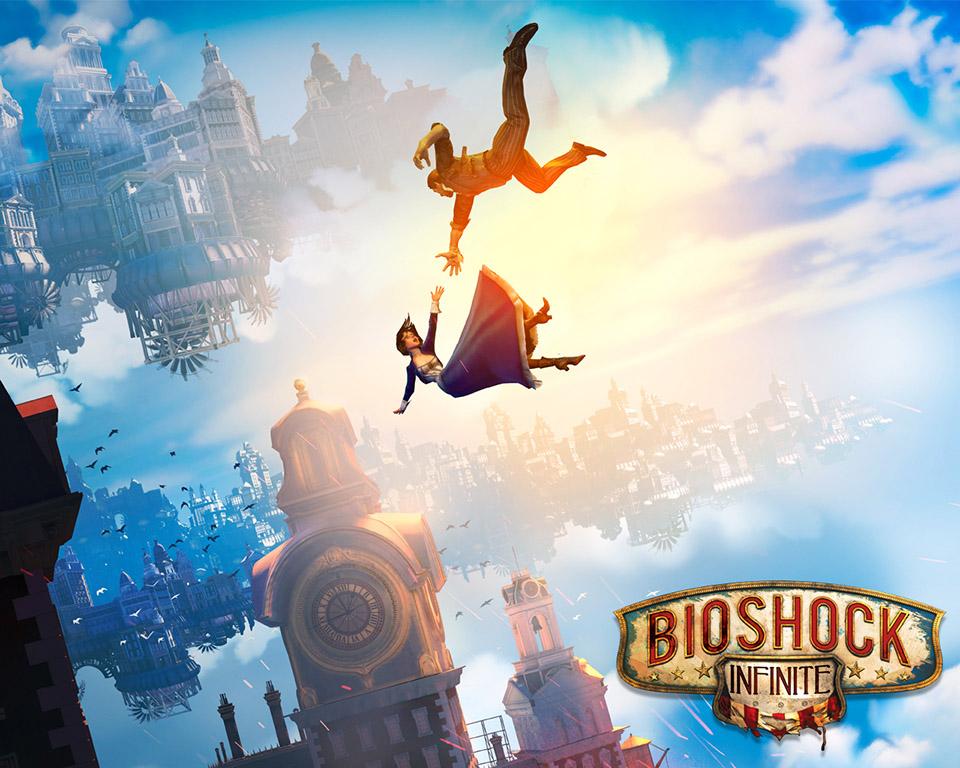 Bioshock Infinite-960