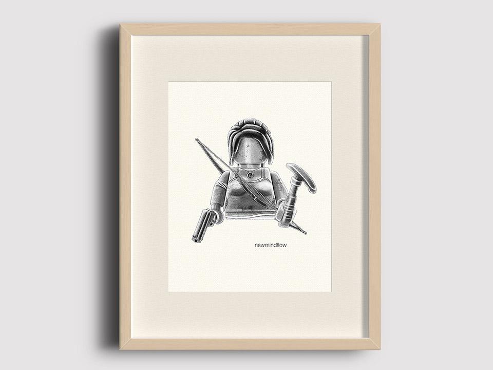 Lara Poster 960
