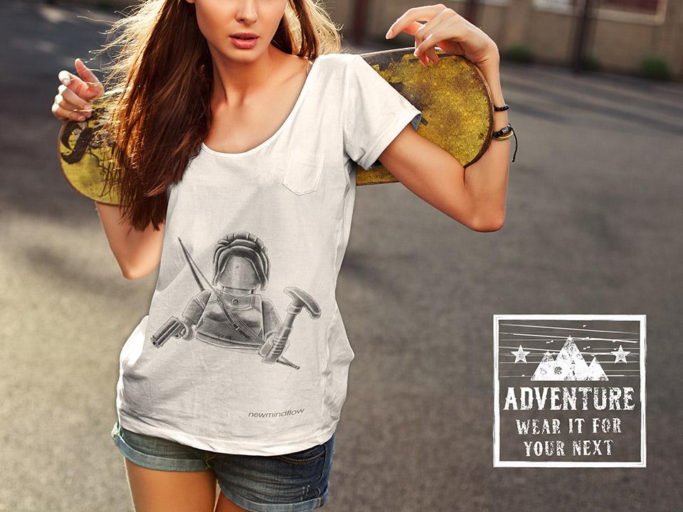 Lara T-Shirt 960