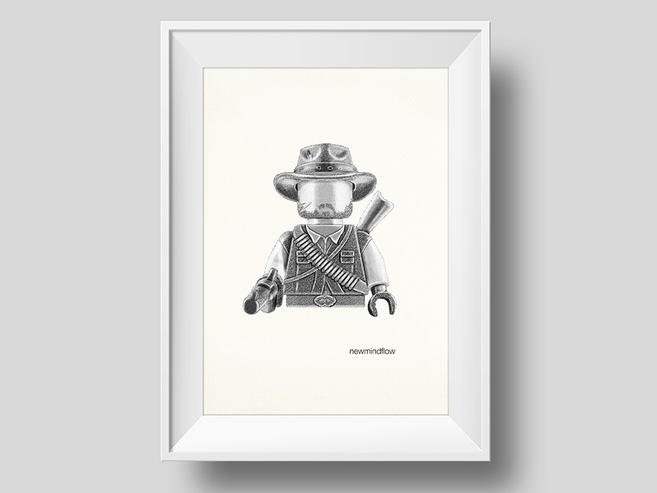 Marston Poster 960