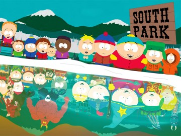 South Park TSOT
