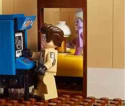 Spaß am Automaten. (Foto: LEGO)