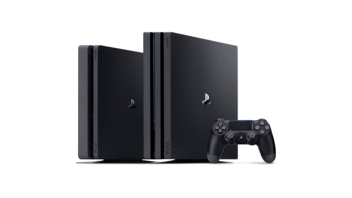 How to Fixed Black Screen & Sounds Problem on Playstation 4 Pro