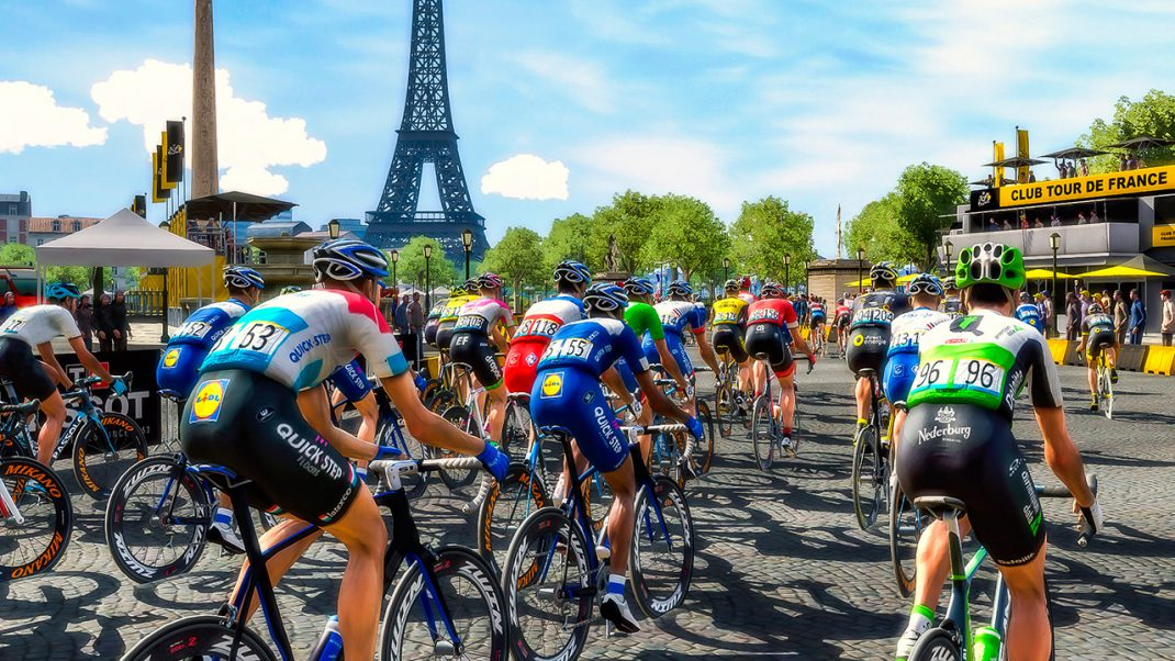 Tour de France 2018 Video Games Launch Trailer   GamingShogun