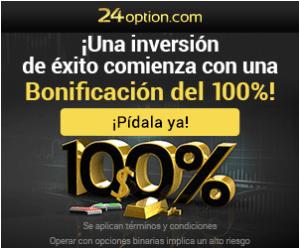 Opciones binarias: ¿Quieres ganar dinero invirtiendo?
