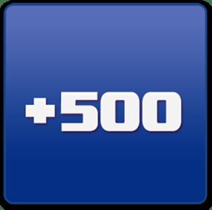 Como ganar dinero con plus 500
