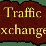 ¿Qué es una página de intercambio de visitas?