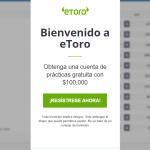 La red social de la bolsa: eToro