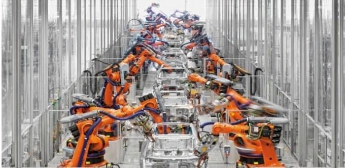 automatización economía