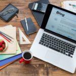 ¿Debo crear un blog?