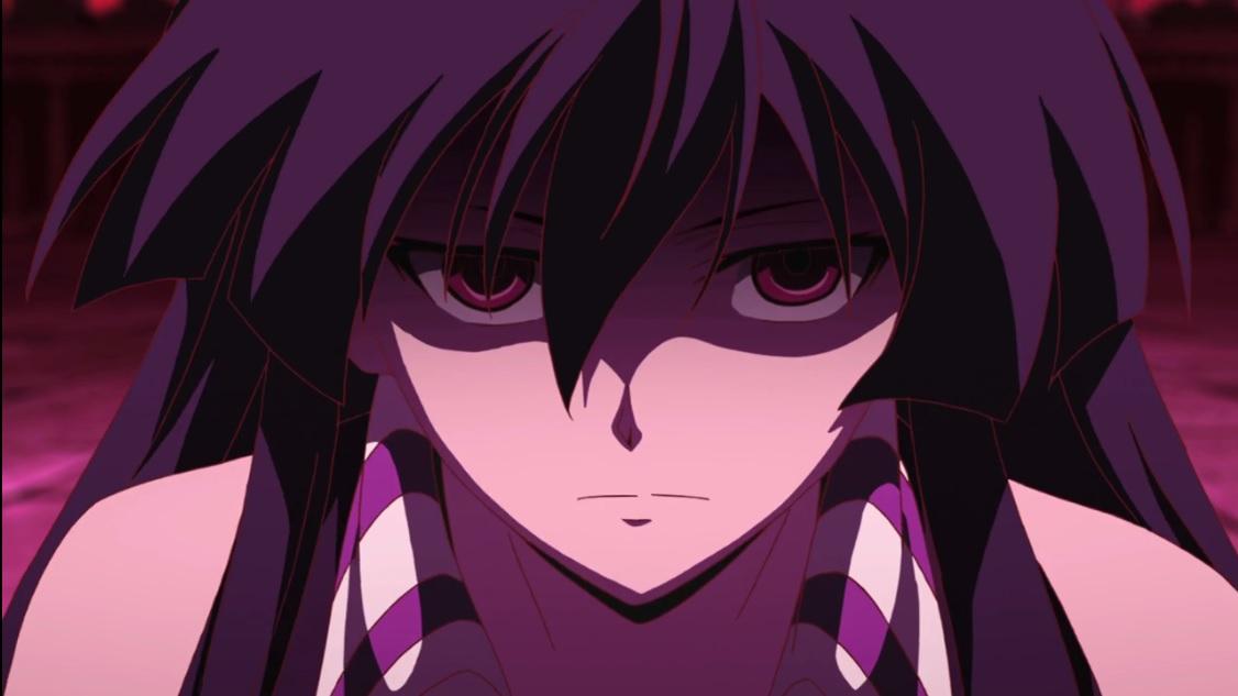 First Impressions - Akame ga Kill! - Haruhichan