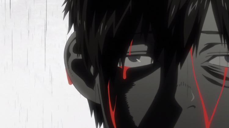 Gangsta Anime Episode 3 – Review