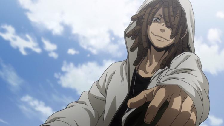 Gangsta Anime Episode 4 – Review
