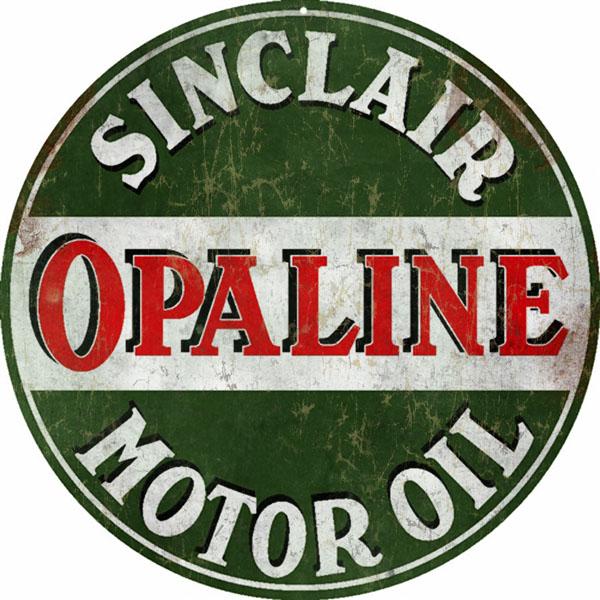 Vintage Gas Oil Signs Signs For Sale Garage Art | Short News Poster