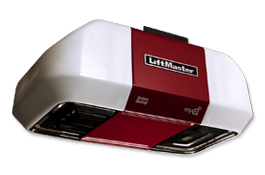 Liftmaster 8550 With Battery Backup