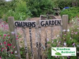 Youth Garden