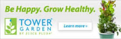 Tower Garden Aeroponic System
