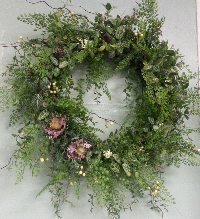 Spring Wreaths Gardenhouse Studio