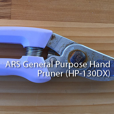 ARS HP-130DX Pruning Shears