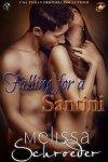 Falling for a Santini