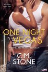 One Night in Vegas (Entangled Lovestruck) (Gambling Hearts) by CM Stone