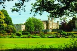 'Take A View' - Leeds Castle