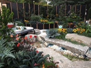 Phillip Withers Landscape Design – 'Here and Now'
