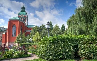 Stockholm Gamla Stan (Old Town)