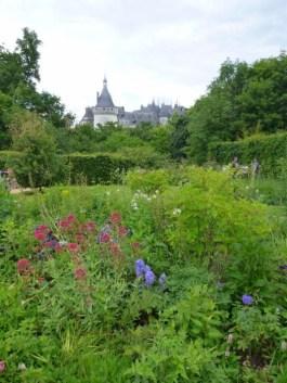 France - Festival de Jardins de Chaumont sur Loire