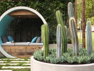 MIFGS Boutique garden winner 2015. Design Alison Douglas