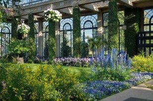 Orangery, Longwood Gardens, Philadelphia