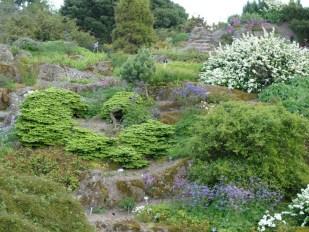 UK - Edinburgh Botanics