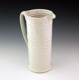Quart Size pitcher perfect for pouring during this coming summer!