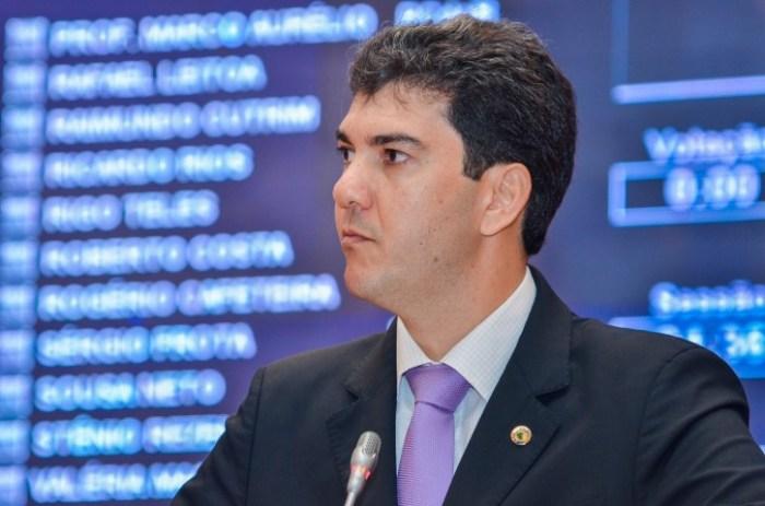 Eduardo Braide: vazamento  macula resultado da pesquisa Escutec