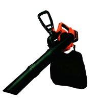 Black-Decker-2-in-1-36V-20Ah-PowerSelect-Akku-Laubsauger-integrierter-Hcksler-Fangsack-Akku-Ladegert-GWC3600L20-0