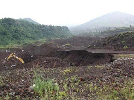 Sengketa Emas Papua