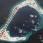 Cina tak Bisa Bangun Pangkalan Militer di Indonesia