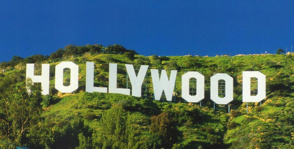 How to Know You Belong in Hollywood: Creative Personalities Really are More Complex