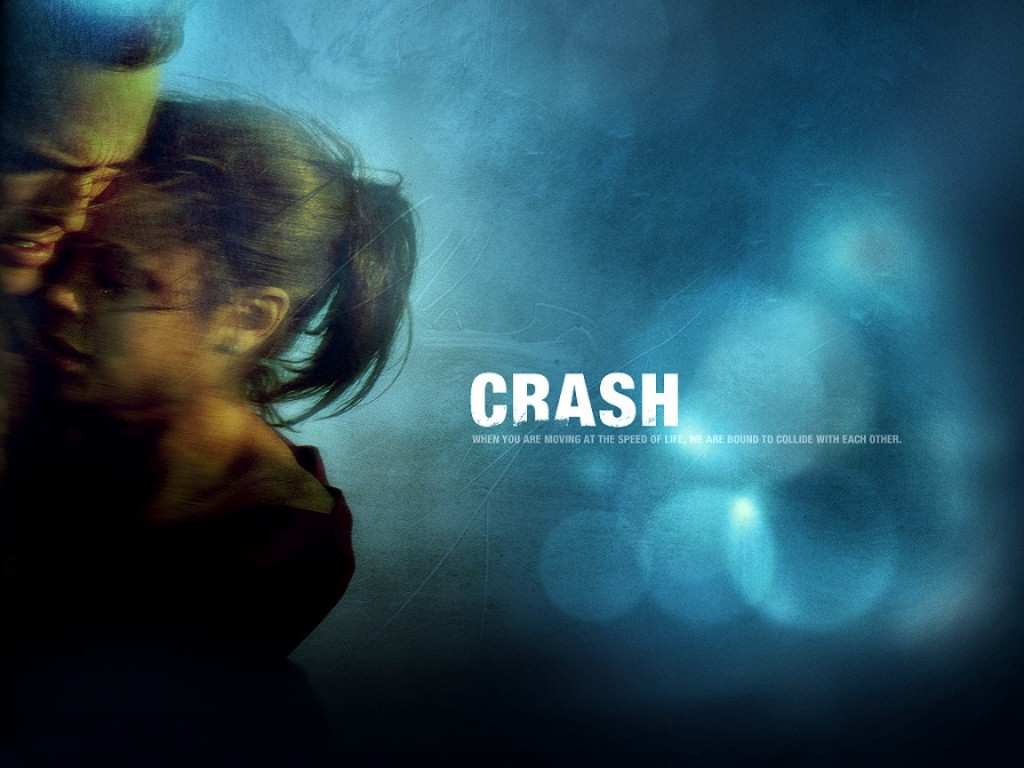 Crash Goes the Worldview: Why Character Transformation Requires Changing Scripts, Gary David Stratton