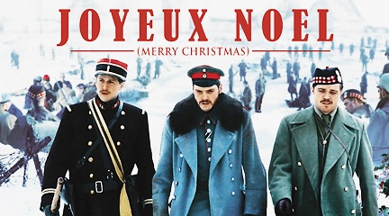 Thirty Good to Great Christmas Movies for 2014, by Gary and Sue Stratton