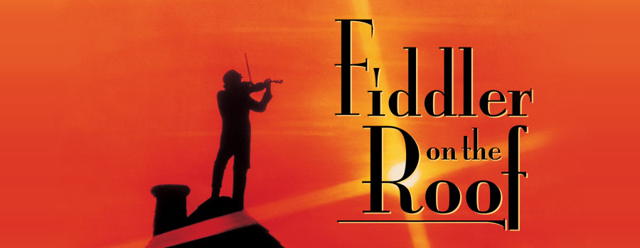 Fiddler on the Roof: Worldview Change and the Foundational Power of Story, by Gary David Stratton