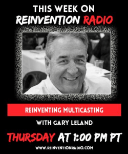 Reinvention Radio