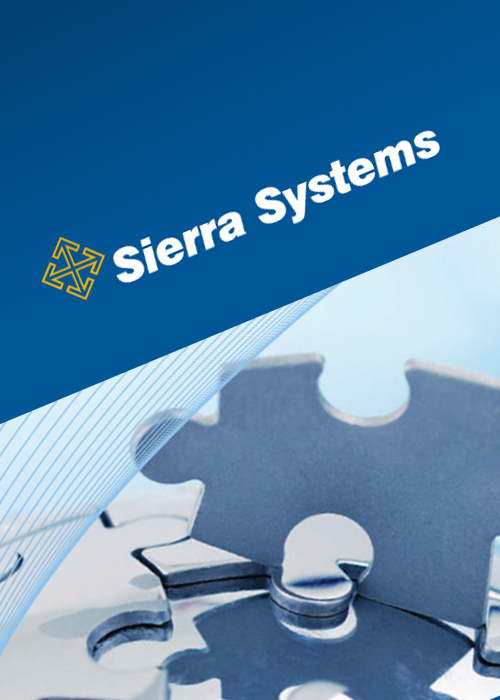 Sierra Systems - Booth | Oracle Open World 2013