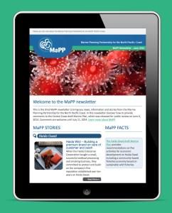MaPP Newsletter