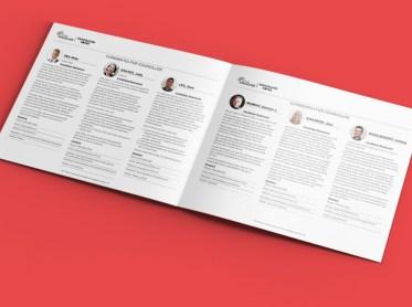 """Vote""   Candidate's Profile Booklet"