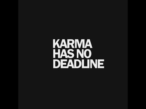 Waiting For Karma To Strike The Narcissist
