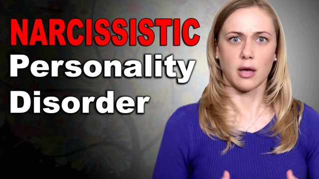 What is Narcissistic Personality Disorder? – Mental Health Videos with Kati Morton
